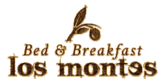 Bed & Breakfast - Los Montes
